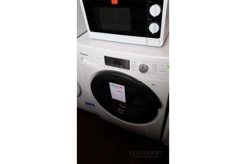 Пералня Panasonic NA-168VG4
