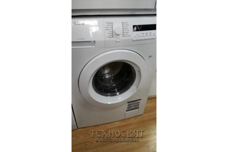 Автоматична пералня  AEG L72675