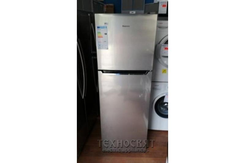 Хладилник с камера HISENSE RT417N4DC1