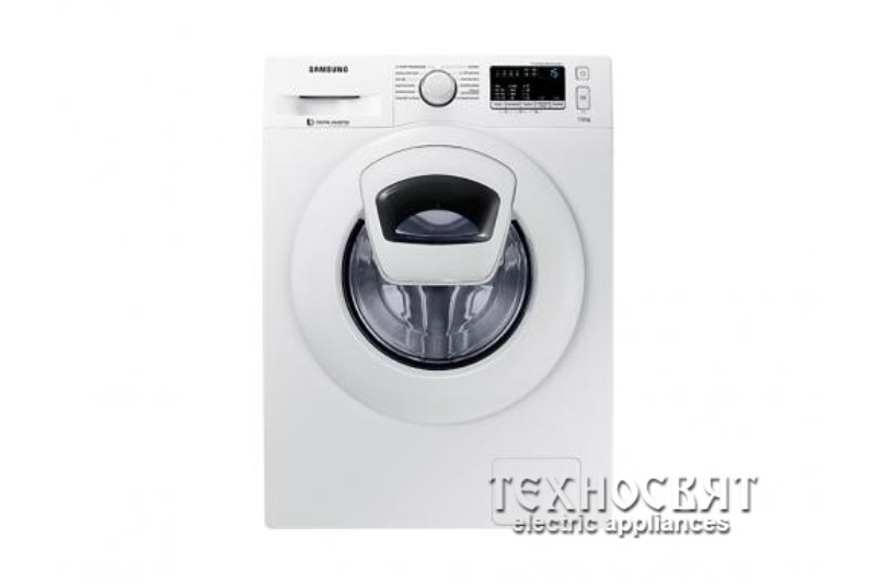 Автоматична пералня SAMSUNG WW70K4420YW