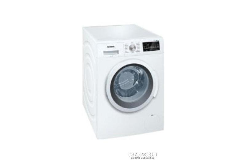 Автоматична пералня SIEMENS WM14T420