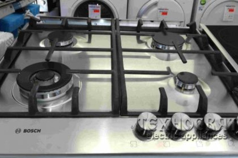 Газов плот за вграждане BOSCH PCH615B90E