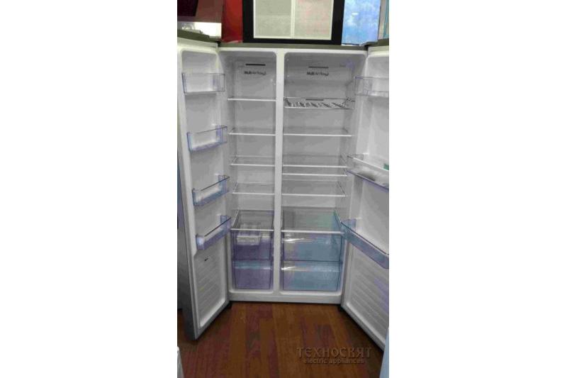 Хладилник с фризер HISENSE RS670N4BC2